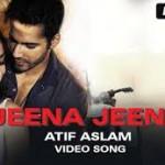 Jeena Jeena (Badlapur) Guitar Chords and Tabs