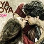 """Khoya Khoya Lyrics and Guitar Chords – Movie """"Hero"""""""