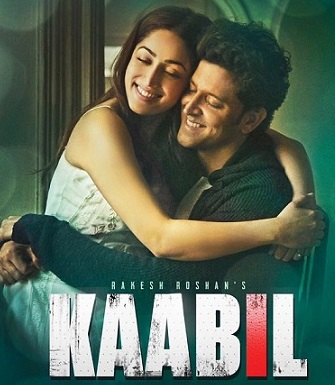 Kuch Din chords from Kaabil